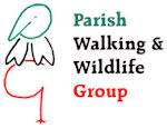 Parish Walking & Wildlife Group Logo